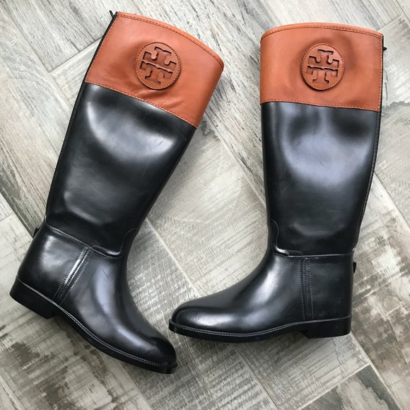 Tory Burch Shoes - Tory Burch rain boots
